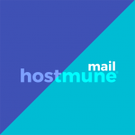 hostmune mail